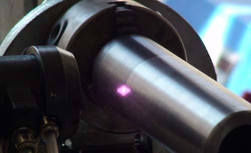Лазерная обработка