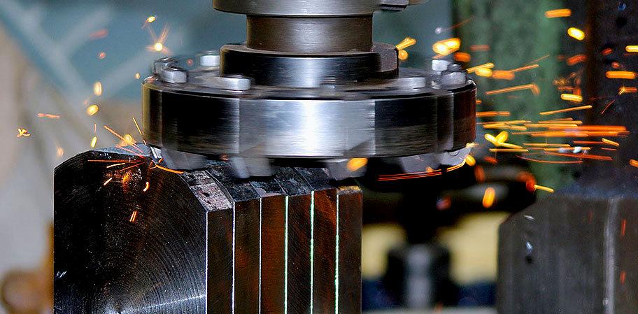 обработка металлоизделий