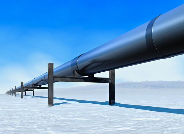 применение трубопровода